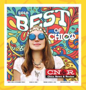 Best of Chico 2018