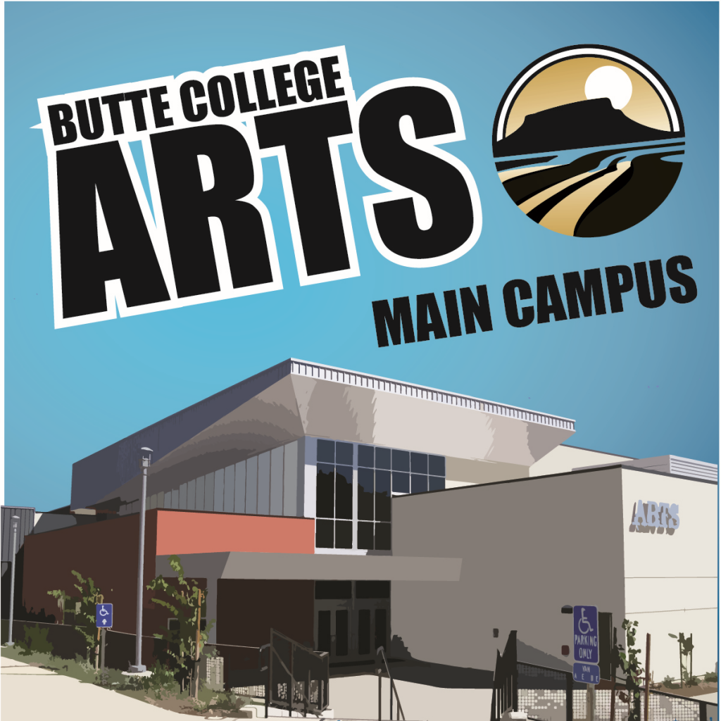 Butte College Art Department