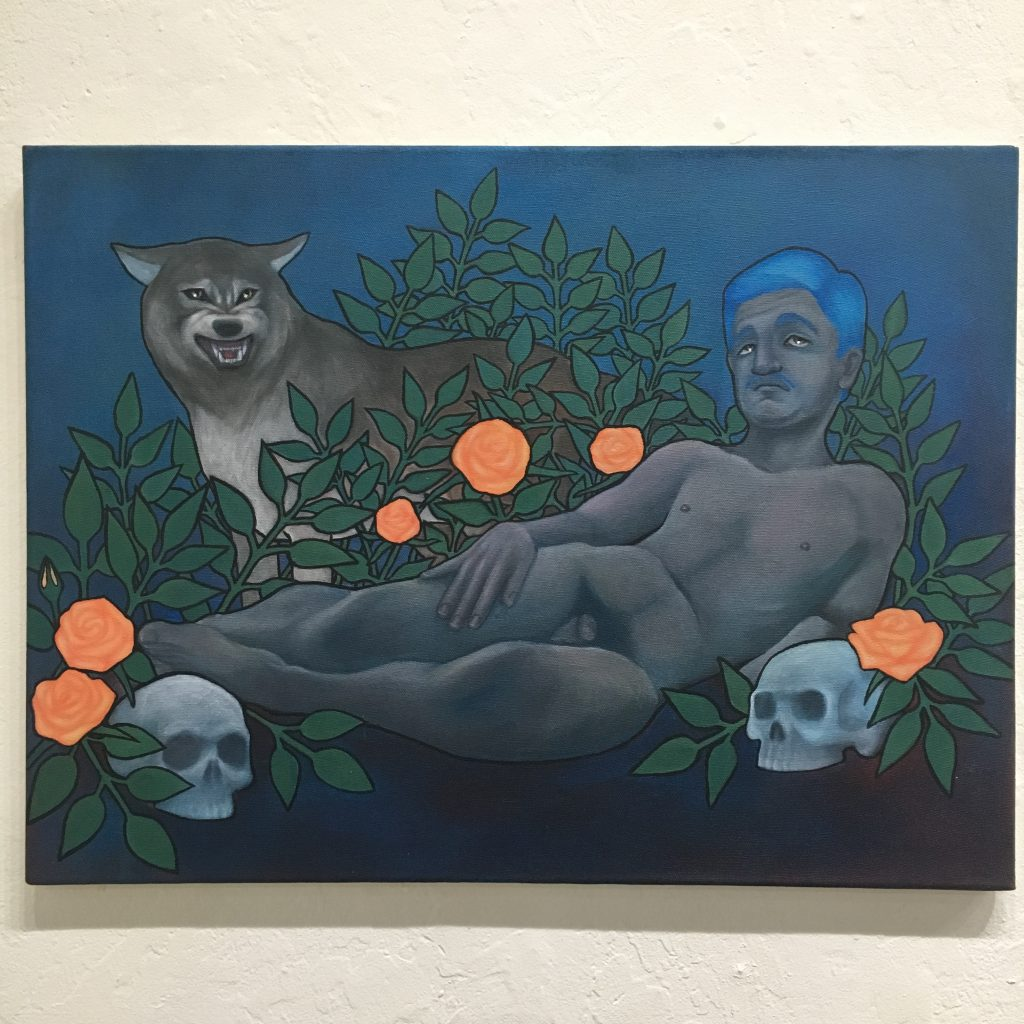 RYAN RAMOS