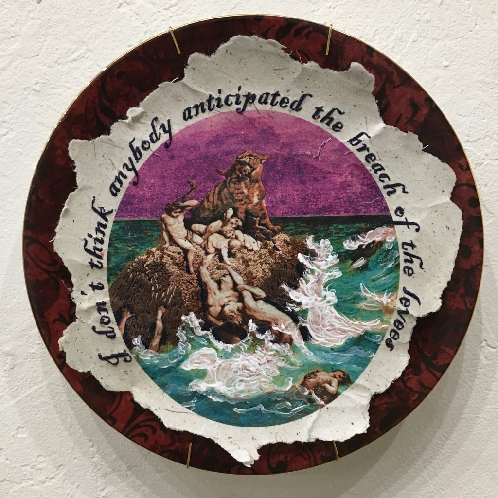 GINI HOLMES