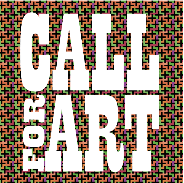 Call for Art_pattern