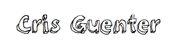 Cris Guenter