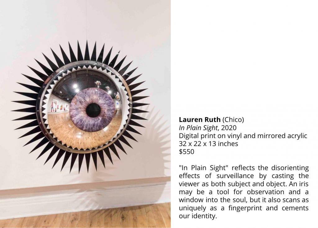 11.LaurenRuth