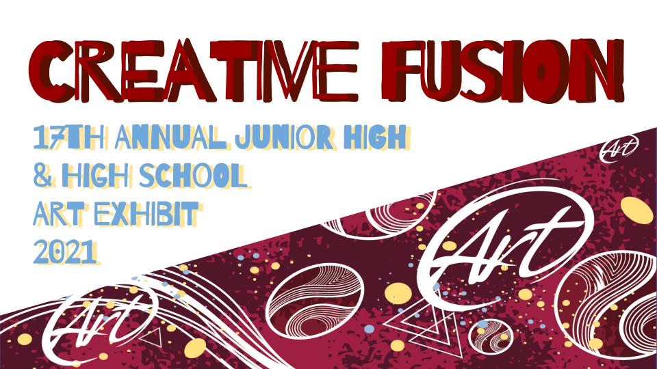 Creative Fusion Logo