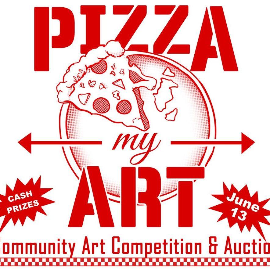 Pizza My Art